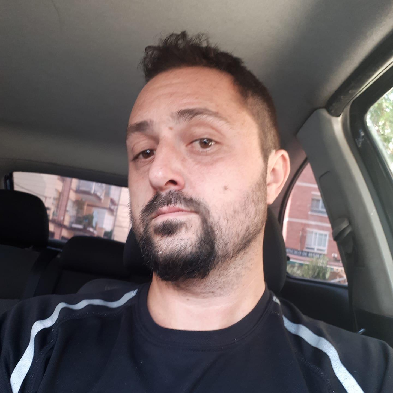 PROFESOR DE PADEL RODRIGO VILLACORTA EN LA WEB DAVELPADEL.COM