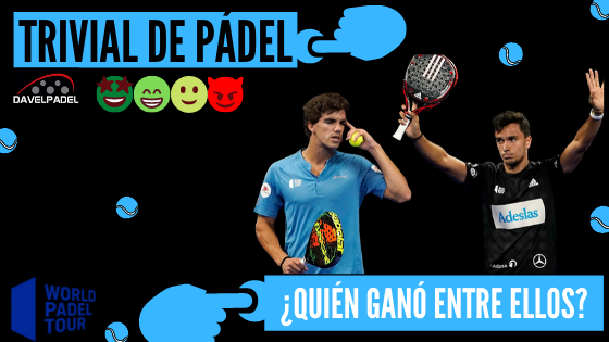 HEAD TO HEAD PADEL, AVE